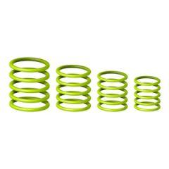 Gravity Universal Ring Pack Green