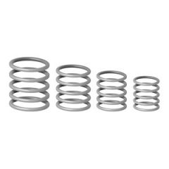 Gravity Universal Ring Pack Grey