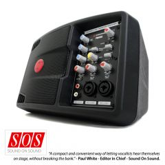 Studiospares PM150 Personal Monitoring System