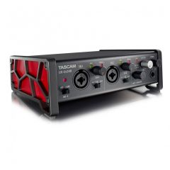 Tascam US-2x2HR USB Audio Interface