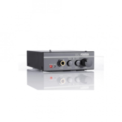 Fostex HP-A3 DAC/Headphone Amp