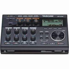 Tascam DP-006 Digital PocketStudio