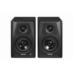 Tascam VL-S3BT Bluetooth Studio Monitors pair