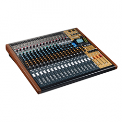 Tascam Model 24 Mixer Recorder