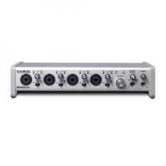 Tascam SERIES 208i USB Audio/MIDI Interface With DSP Mixer