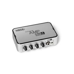 Miktek HM4 4-Channel Headphone Amp