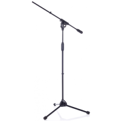Bespeco MS11EVO Professional Heavy-Duty Microphone Stand
