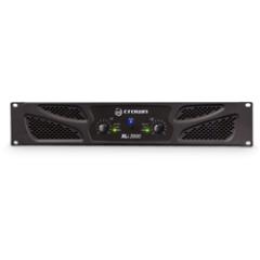 Crown XLi 3500 Power Amp