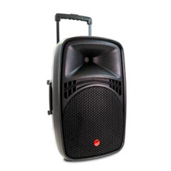 Studiospares PortaPA 12  with 2 x Handheld Wireless Mics + Bluetooth Battery Powered