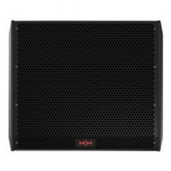 HH Electronics TESSEN-SM TSM-12A-2 Active Stage Monitor