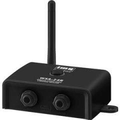Stageline WSA-24R 2.4GHz Wireless Stereo Audio Receiver