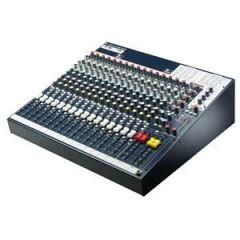 Soundcraft Folio FX16ii Mixer