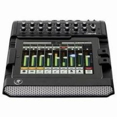 Mackie DL1608 16-Channel Digital Mixer (Lightning version)