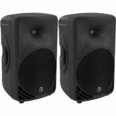Mackie SRM350 v3 Active PA Speakers