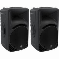 Mackie SRM450 v3 Active PA Speakers