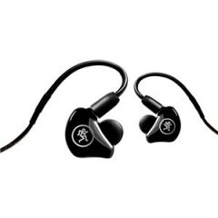 Mackie MP-240 In-Ear Monitors