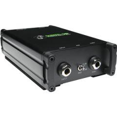 Mackie MDB-1P Direct Box