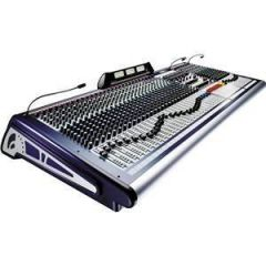 Soundcraft GB8 48 Channel Mixing Console