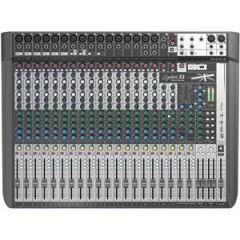 Soundcraft Signature 22MTK USB Interface Analogue Mixer