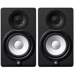 Yamaha HS5 MP Matched Pair Special Edition