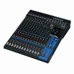 Yamaha MG16XU 16:6 USB Mixer