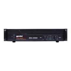 Gemini XGA-2000 2000W Power Amplifier