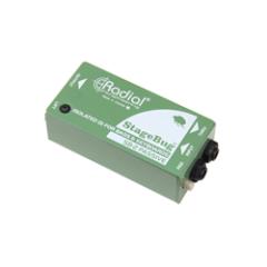 Radial Stagebug SB-2 Bass Passive DI Box
