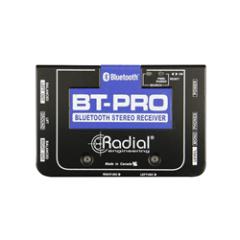 Radial BT PRO Bluetooth Receiver DI Box