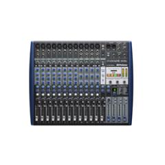 PreSonus StudioLive AR16c USB-C 18-Channel Hybrid Performance and Recording Mixer