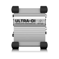 Behringer Ultra-DI 100 Active DI Box