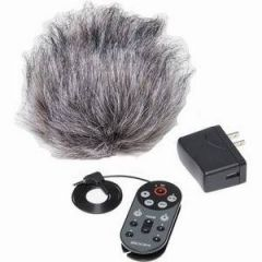 Zoom H6 APH-6 Accessory Pack