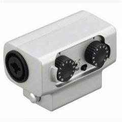 Zoom EXH-6 XLR / TRS Input Capsule