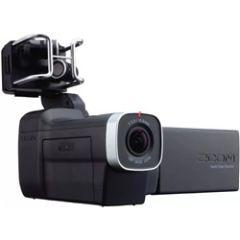 Zoom Q8 Video Audio Recorder