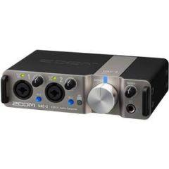 Zoom UAC-2 Audio Converter