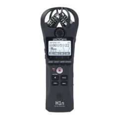 Zoom H1n Portable Recorder