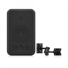 Behringer CE500A-BK 80W Speaker Black