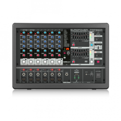 Behringer Europower PMP560M Powered Mixer