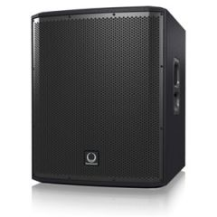 Turbosound iNSPIRE iP15B Sub with Dual Amp