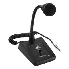 PDM-300 PA Desktop Microphone