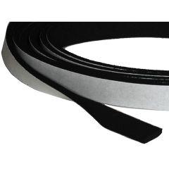 Neoprene Strip Sticky Back 12 x 3mm