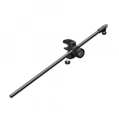 K&M Table Mic Clamp