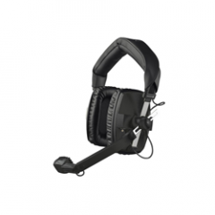 Beyerdynamic DT 109 Headset Black 400 Ohm (No Cable)