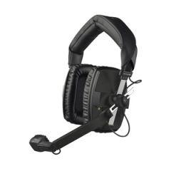 Beyerdynamic DT109 50 ohms Headset Black