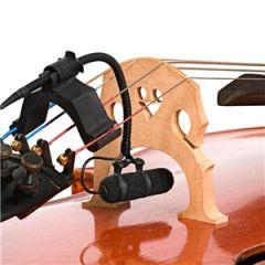 DPA d:vote 4099C Clip Mic for Cello