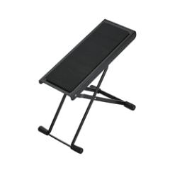 K&M 14670 Footrest Black