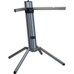 K&M 18840 Baby Spider Pro Keyboard Stand Black