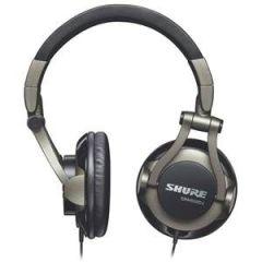 Shure SRH550-DJ Pro DJ Headphones