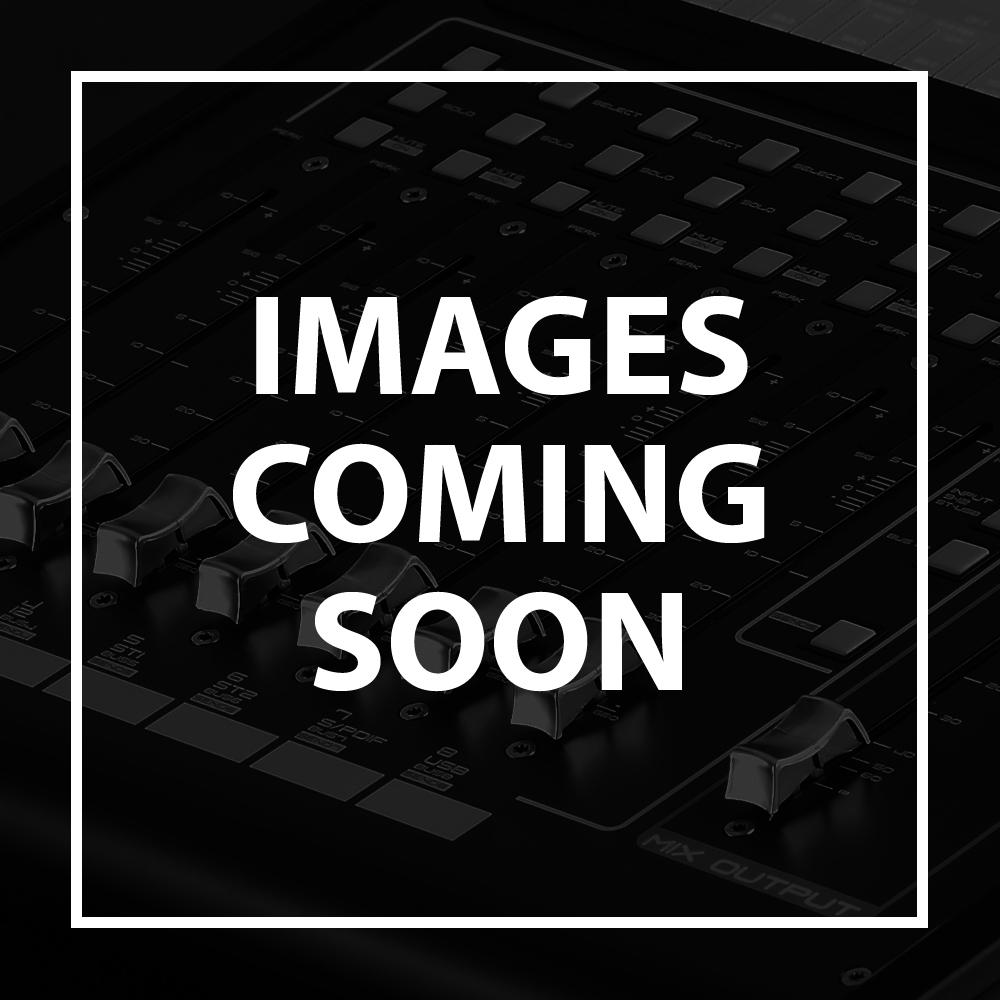 Genelec 1032C 2-way Active Monitor (Black Producer Finish)