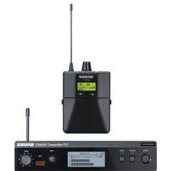 Shure PSM300 P3TRA Premium System