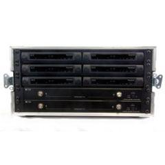 Trantec S4.10L-G3-RACK-6W 6xS4.10 Racked n Ready System CH38
